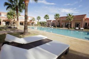 Mexance Villa By Sejour Maroc, Ville  Oulad Mazoug - big - 46