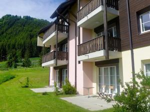Apartment Andromède.5 - Hotel - Moléson