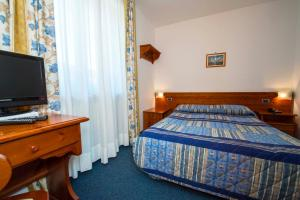 Hotel Beau Site - Brusson