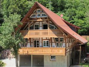 Ferienhof Männle - Berghaupten