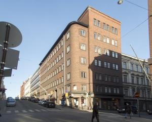 obrázek - Spacious and cozy studio apartment in Helsinki city center (ID 7402)