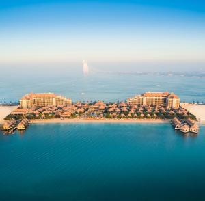 Anantara The Palm Dubai Resort - Dubai