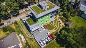 Panorama Apartments Presov