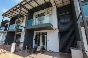 U-ME Suites, Appartamenti  Malacca - big - 1