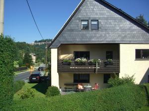Gästehaus Jeremias - Königstein an der Elbe