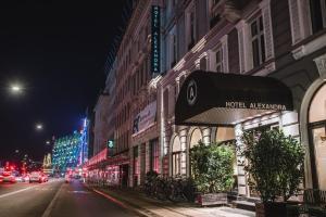 Hotel Alexandra (5 of 60)