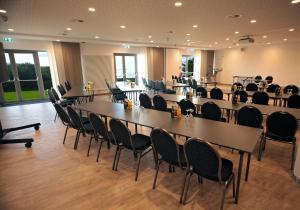 Hotel Weinhaus Möhle, Szállodák  Bad Oeynhausen - big - 17