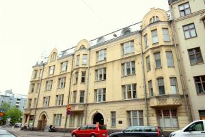 obrázek - Cozy and convenient studio apartment with excellent location near Helsinki city center (ID 7615)