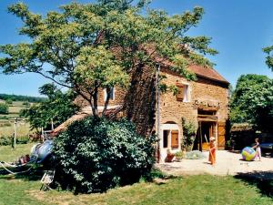 Holiday Home Les Pierres Dorees - Flagy