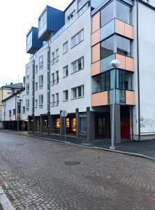 obrázek - Two bedroom apartment in Oulu, Pakkahuoneenkatu 21 (ID 7704)
