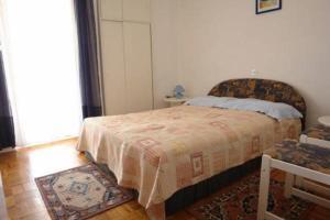Apartments Scarlett, Apartmanok  Novalja - big - 45
