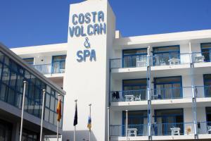 Apartamentos Costa Volcán