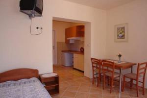 Apartments Scarlett, Apartmanok  Novalja - big - 33