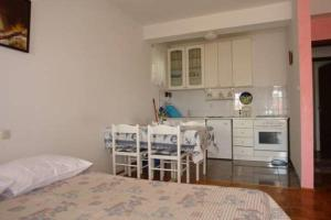 Apartments Scarlett, Apartmanok  Novalja - big - 31