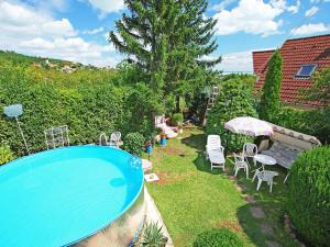 Holiday Home Balaton H1039.1
