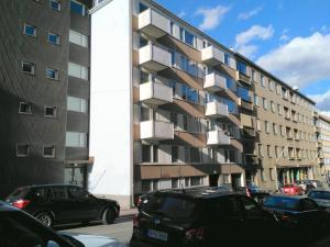 obrázek - Cozy and bright fifth-floor one-bedroom apartment in Punavuori, Helsinki (ID 8433)