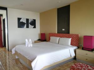 Panatara Hotel - Ban Don Phlap (1)
