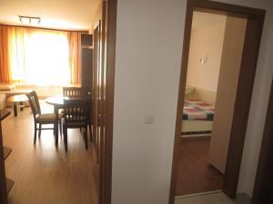 Апартамент Зорница