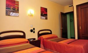 Double or Twin Room Pension Ariz