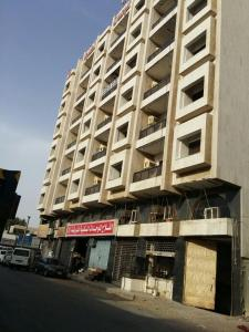 Al Falah Furnished Units, Апарт-отели  Quwayzah - big - 1