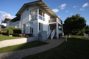 Kleines Haus am Meer Frank Starkow - Brünzow