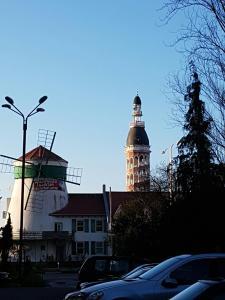 Batumi Appartments, Апартаменты  Батуми - big - 22