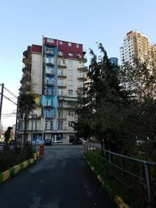 Batumi Appartments, Апартаменты  Батуми - big - 21
