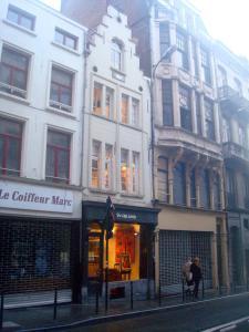 De Witte Leirsse 1557 - Brussels
