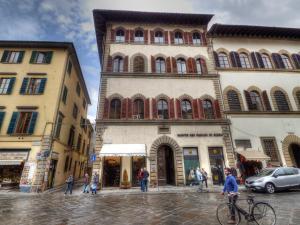 Locazione turistica Apt. San Lorenzo III - AbcFirenze.com
