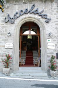 Albergo Excelsior, Abetone, Italy | J2Ski