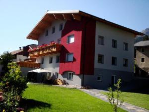 Gästehaus Hartls