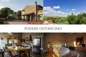 Podere Ostoncino