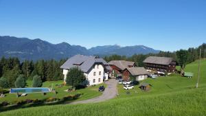 Pension Barzaunerhof