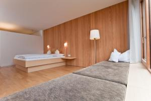 Bio-Hotel Saladina - Partenen
