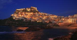 Residence Monte Marina - AbcAlberghi.com