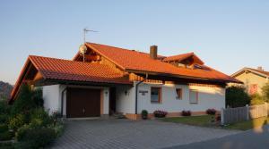Ferienwohnung Bruni Huber - Apartment - Bayerisch Eisenstein