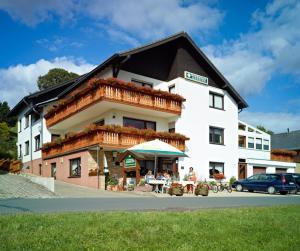 Hotel Restaurant Assion - Esch