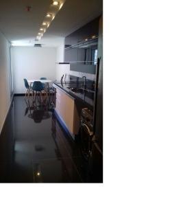 LOOK BRAVA 802, Apartments  Punta del Este - big - 27