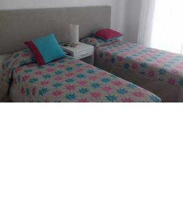 LOOK BRAVA 802, Apartments  Punta del Este - big - 24