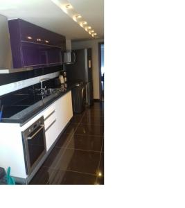 LOOK BRAVA 802, Apartments  Punta del Este - big - 28