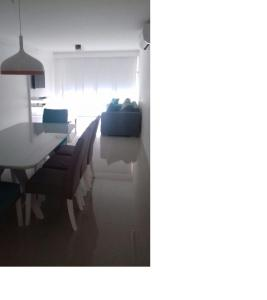 LOOK BRAVA 802, Apartments  Punta del Este - big - 26