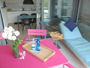 Apartment LaVille A-4-3, Ferienwohnungen  Locarno - big - 28