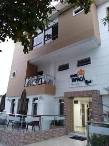 Ayenda 1607 Hotel Tamaca Real