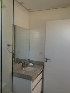 Residencial Mares do Sul, Appartamenti  Florianópolis - big - 31