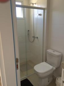 Residencial Mares do Sul, Appartamenti  Florianópolis - big - 32