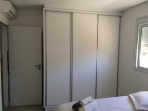 Residencial Mares do Sul, Appartamenti  Florianópolis - big - 33