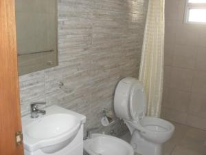 duplex misiones, Holiday homes  Piriápolis - big - 11