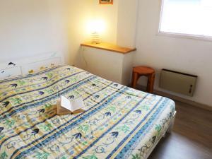 Apartment Les Plages de Cavalière, Apartmány  Le Lavandou - big - 16