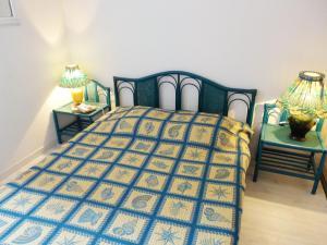 Apartment Les Plages de Cavalière, Apartmány  Le Lavandou - big - 20