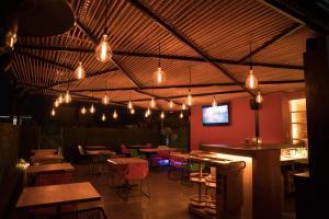 Hotel Casa Divina Oaxaca, Szállodák  Oaxaca de Juárez - big - 51